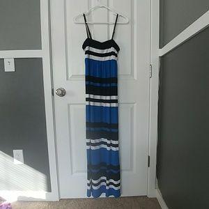 Fun INC Maxi Dress